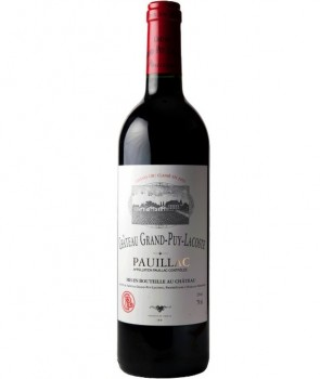 Chateau Grand Puy Lacoste 2009