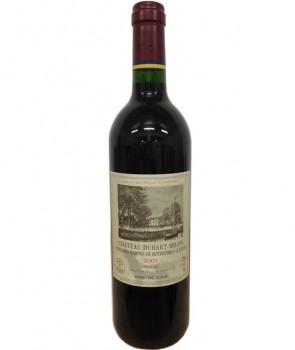 Château Duhart-Milon 2001 Bordeaux