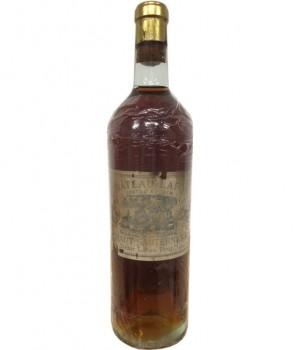 Château Lafon 1928 Bordeaux
