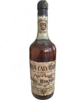 Vieux Calvados Pays d'Auge Roger Groult 1941 France