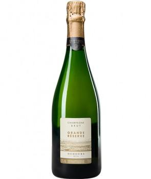 Champagne Brut Grande Réserve Domaine Dehours et Fils France