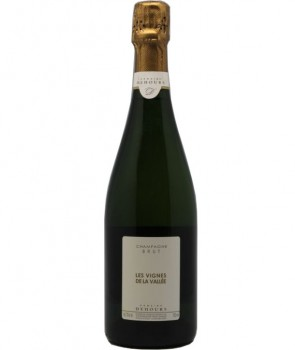 Champagne Brut Les Vigne De La Vallée Domaine Dehours Père et Fils 2007