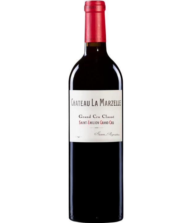 Château La marzelle 2011 Magnum Bordeaux