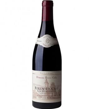 Fixin 1er Cru Les Hervelets Domaine Pierre Gelin 2015 Burgundy France