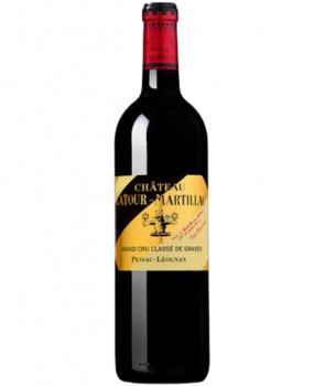 Château Latour Martillac 2015 Bordeaux