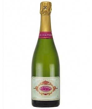Champagne Cuvée Tradition Grand Cru Domaine R.H. Coutier