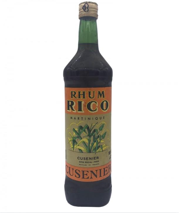 Rhum Rico 44° Cusenier