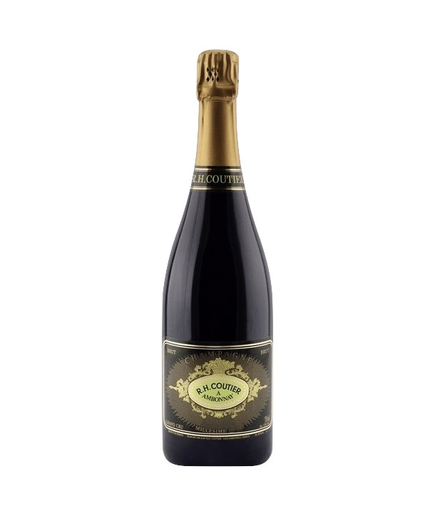 Champagne Cuvée Tradition Grand Cru 2011 Domaine R.H. Coutier