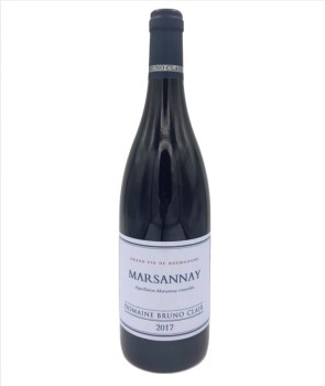 Marsannay Rouge 2017 Domaine Bruno Clair