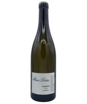 Chardonnay Le Bruleau Maison Boiteau 2018