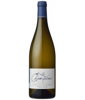 Vin de France Viognier La Champine Domaine Gerin 2019