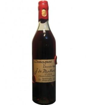 Armagnac Malliac 40° 1926