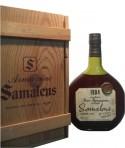 Bas-Armagnac Samalens 42° 1904