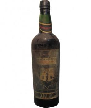 Porto Mirobello 1940 Portugal
