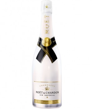 Champagne SA Ice Imperial Moët & Chandon