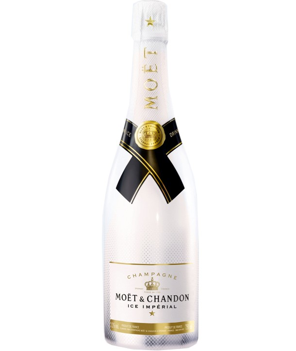 Champagne NV Ice Imperial Moët & Chandon